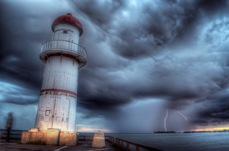 Surging Weather Fine Art photography