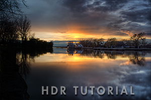 Learn HDR